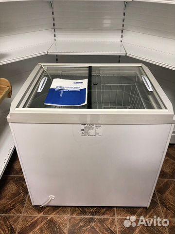 Ларь морозильный Бирюса 200VZ 89787508650 купить 1