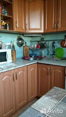 4e74fadea4a1b Кухонный гарнитур б/у, 150*120 купить в Санкт-Петербурге на Avito ...