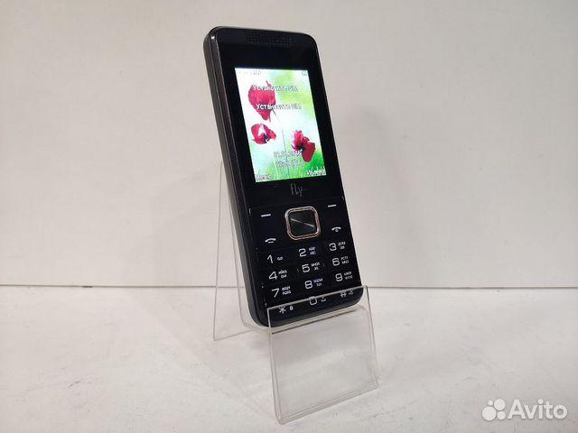 485841f6d3e7e Мобильный телефон Fly FF245 купить в Нижегородской области на Avito ...
