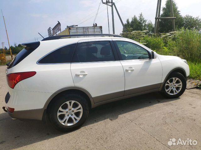Hyundai ix55, 2011 89121710447 купить 4