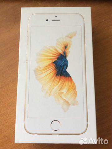 iPhone 6s 32gb с гарантией купить 1