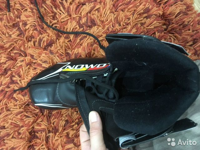 Ski boots 89222281100 buy 7