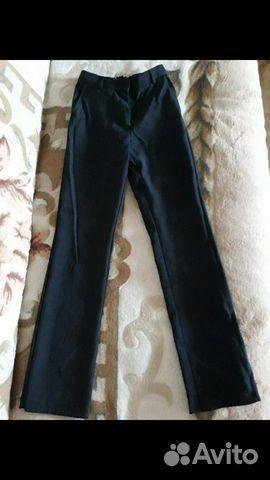 Школьные брюки на девочку 89063989803 купить 1