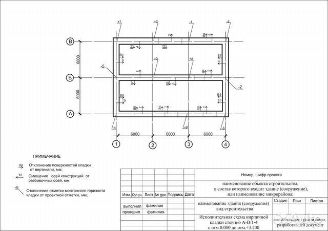 Фриланс исполнительная документация в строительстве сайты фриланса 3d