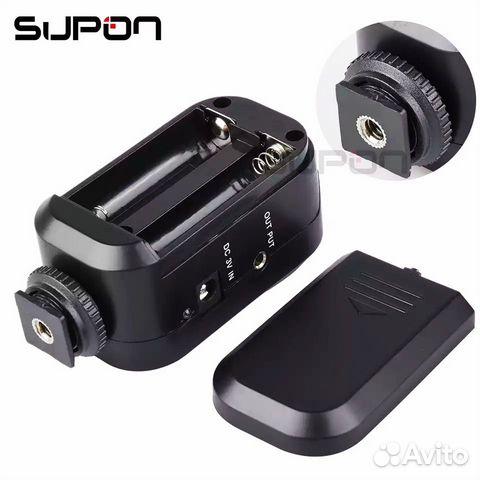 Фотовспышка для камеры. Новая 89095946790 купить 2