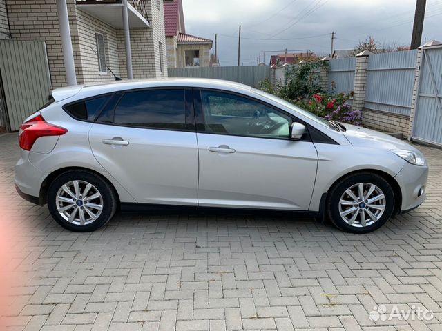 Ford Focus, 2012  89158708691 buy 4