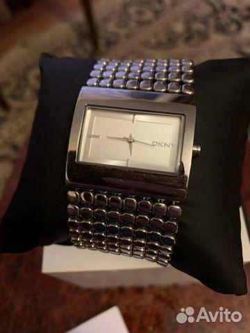 Часы dkny оригинал 89610637118 купить 6