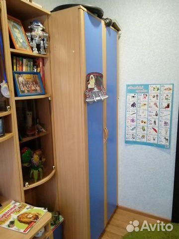 2-к квартира, 47 м², 1/2 эт.