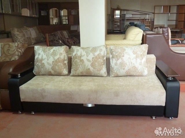Мягкая мебель новосибирск