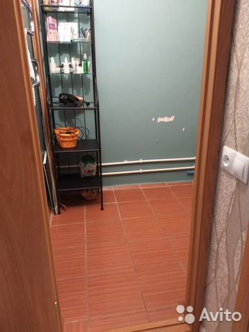 1-к квартира, 50 м², 1/9 эт. 89678537170 купить 8