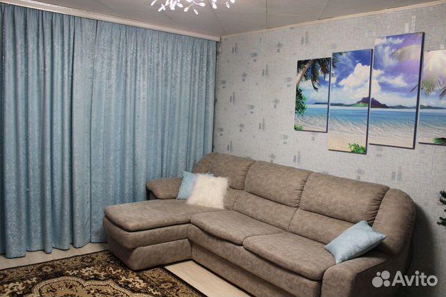 3-к квартира, 59 м², 2/9 эт. купить 2