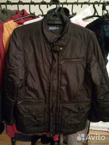 Куртка мужская 89051795054 купить 4