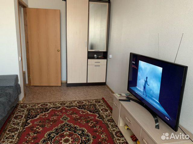 1-к квартира, 38 м², 6/9 эт. 89143637702 купить 4