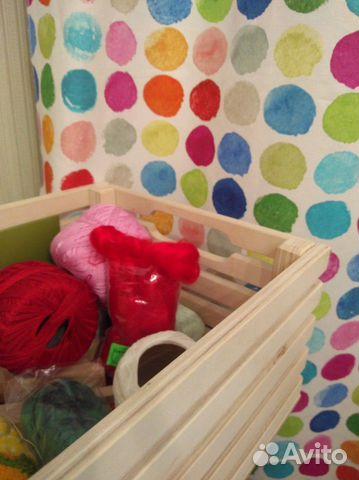 Рукоделие и домоводство с детьми
