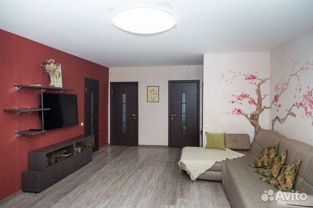 3-к квартира, 61 м², 2/6 эт. 89587436783 купить 7