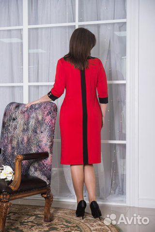 Женские платья Х.Rafael 89803775788 купить 6