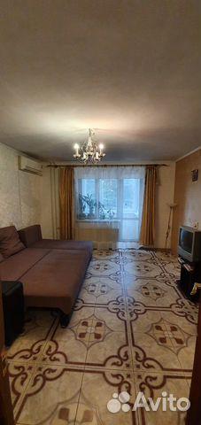 2-room apartment, 55 m2, 1/5 floor 89787458495 buy 1