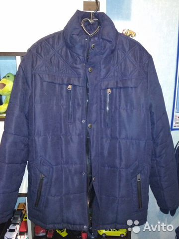 Куртка зимняя купить 1