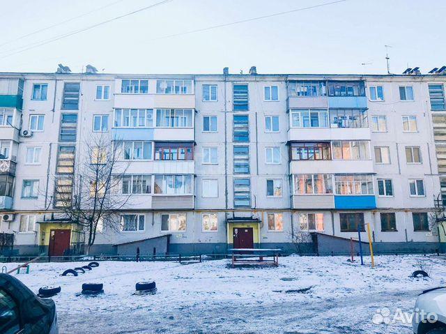 89610031950 2-room apartment, 41 m2, 2/5 floor.