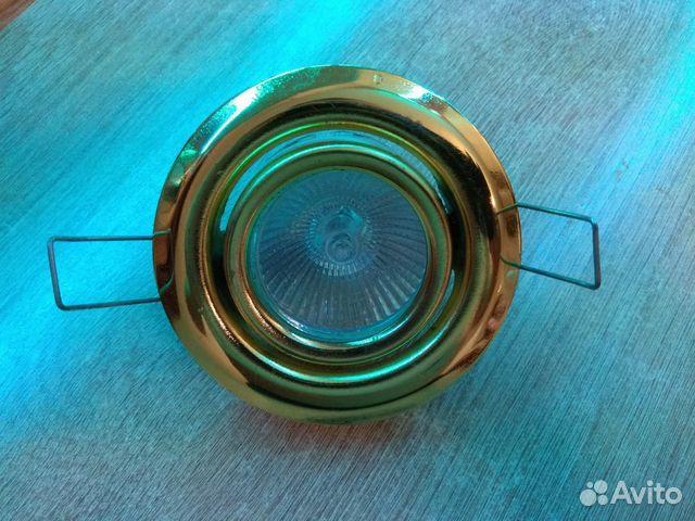 Светильник встраиваемый 89176095586 купить 1