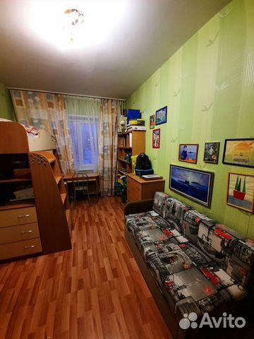 недвижимость Северодвинск Юбилейная 37