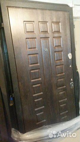 стальные двери 86 мм москва