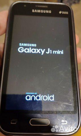 Telefonen SAMSUNG 89098246708 köp 1