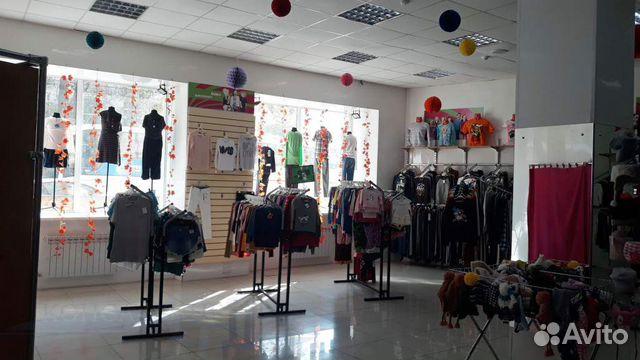 Сдам магазин одежды с оборудованием - центр города 89272829296 купить 4