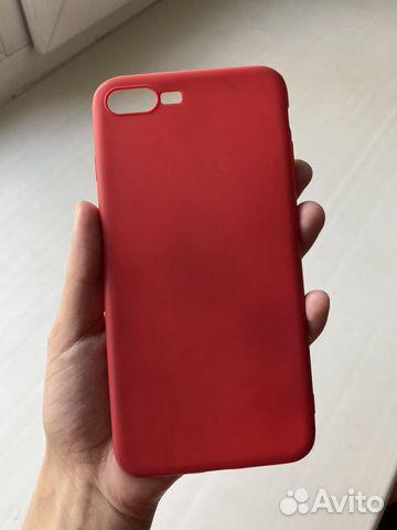 Чехол на Айфон 7+8+ 89243800200 купить 1
