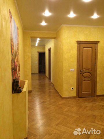 5-к квартира, 184 м², 6/10 эт. 89612032046 купить 1