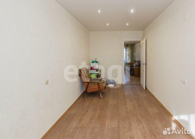 3-к квартира, 59.5 м², 4/5 эт. купить 6