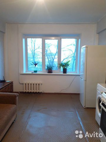 Комната 12.5 м² в 5-к, 4/5 эт. 89134491867 купить 1