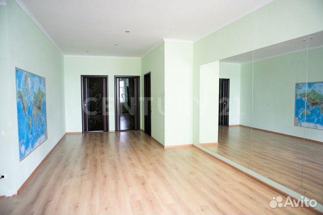 6-к квартира, 279.1 м², 15/16 эт.