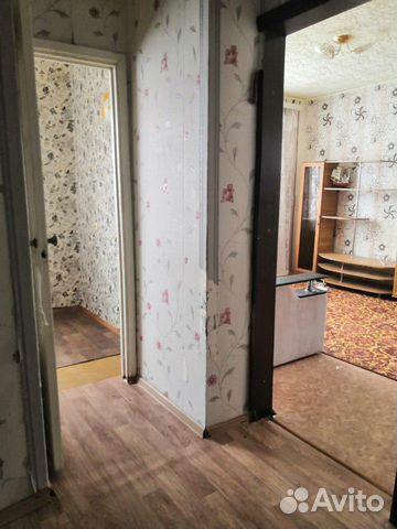 1-к квартира, 31 м², 6/9 эт. 89381259396 купить 7