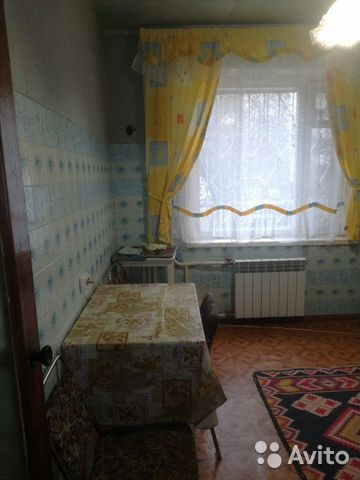 Lägenhet med 2 rum, 55 m2, 1/9 et. 89805306327 köp 1