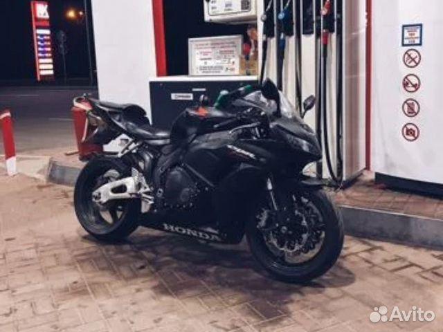 «Honda CBR 1000 RR»