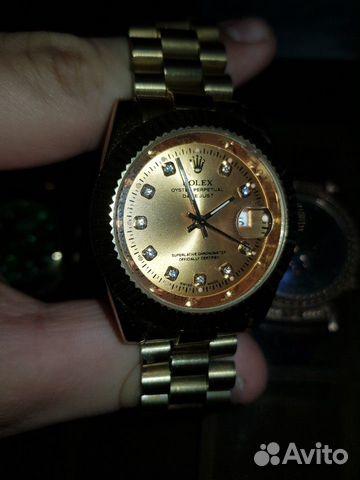 Часы ролекс продать авито эдифайс касио продам часы