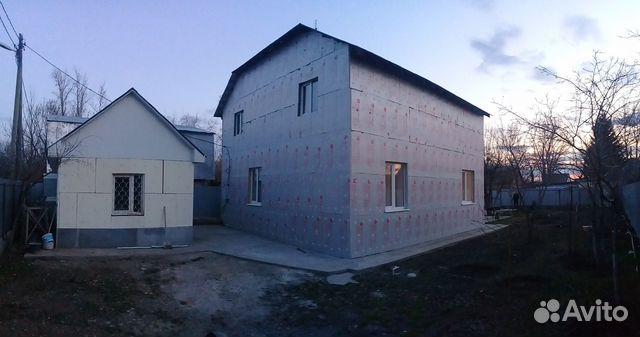 Дом 180 м² на участке 6 сот. купить 3