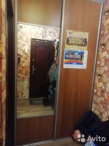 1-к квартира, 31.7 м², 1/5 эт. 89678537170 купить 6