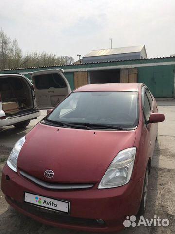 Toyota Prius, 2007 kaufen 8