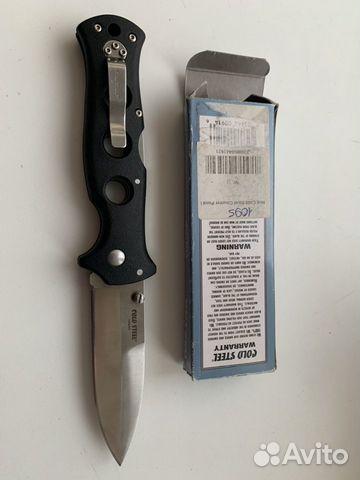Нож cold steel counter point 1 89051880932 купить 1