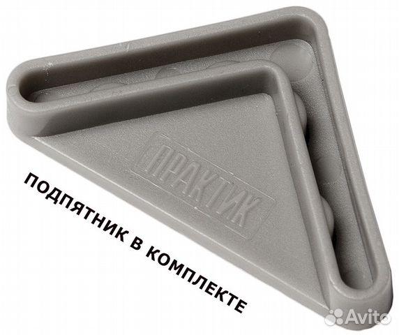 Новые металлические стеллажи с нагрузкой до 500 кг 89324784222 купить 4