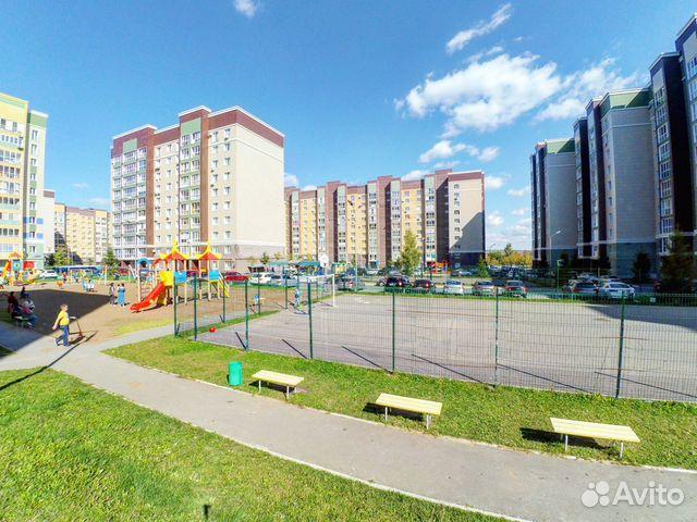 1-room apartment, 49 m2, 10/11 FL. 89178903231 buy 8