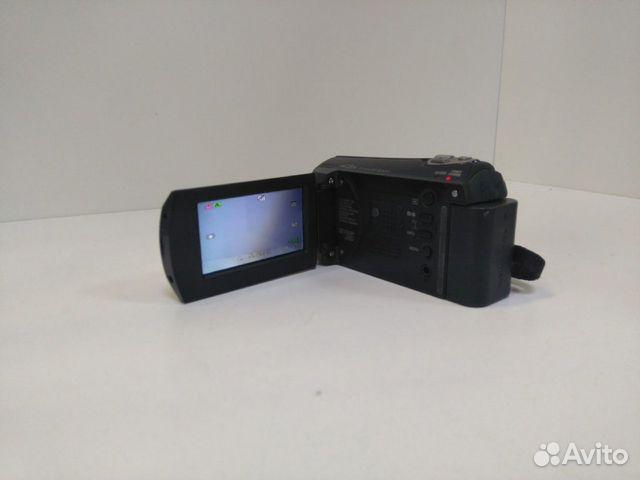 Видеокамера JVC GZ-MS110BE