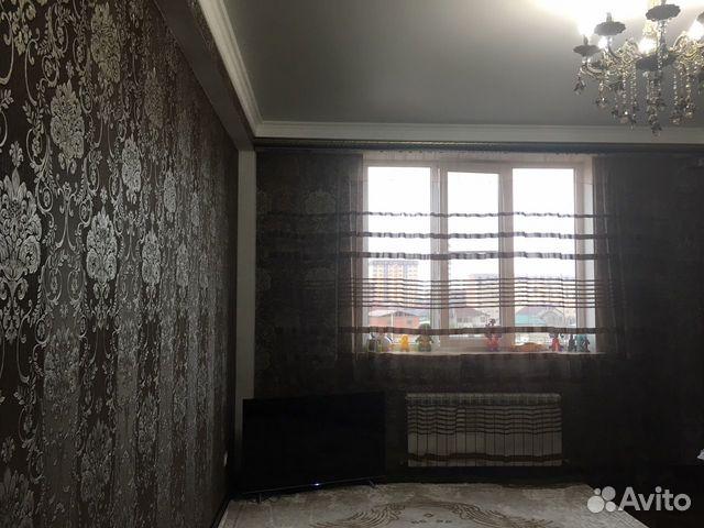 2-room apartment, 80 m2, 4/6 FL. 89894916890 buy 9