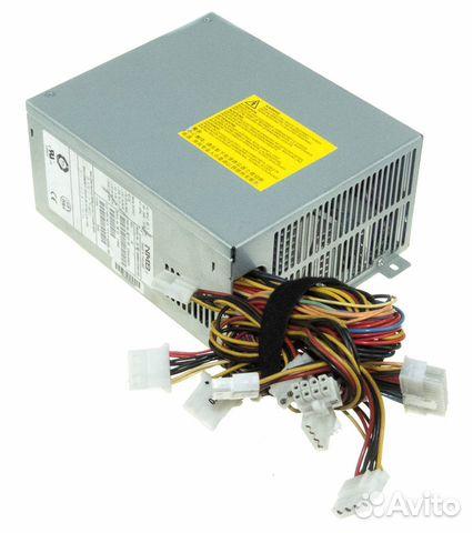 Брендовый серверный блок питания NMB GM460wtxw01SS