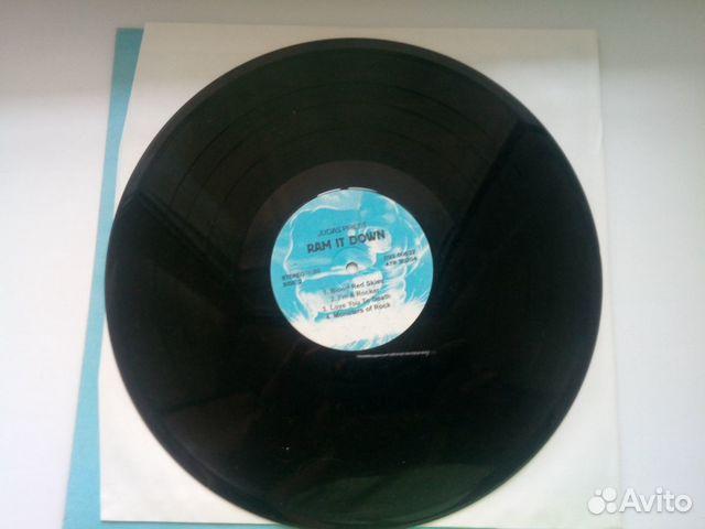 Judas Priest - Ram it Down  89178353407 купить 3