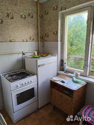 Комната 18 м² в 3-к, 2/5 эт. купить 4