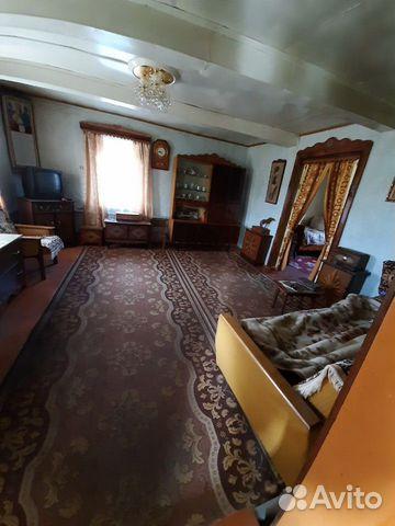 Дом 62 м² на участке 18 сот. купить 2
