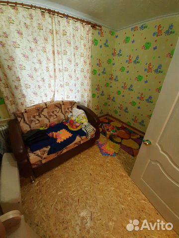 2-к квартира, 44 м², 2/2 эт. 89058759331 купить 8